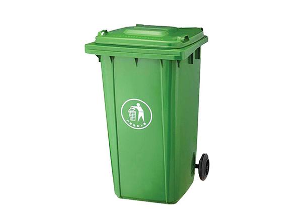 RFL-120-塑料垃圾桶