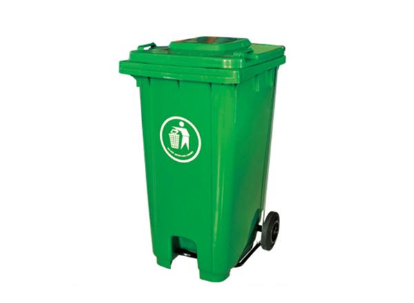 RFL-120U-12-塑料垃圾桶