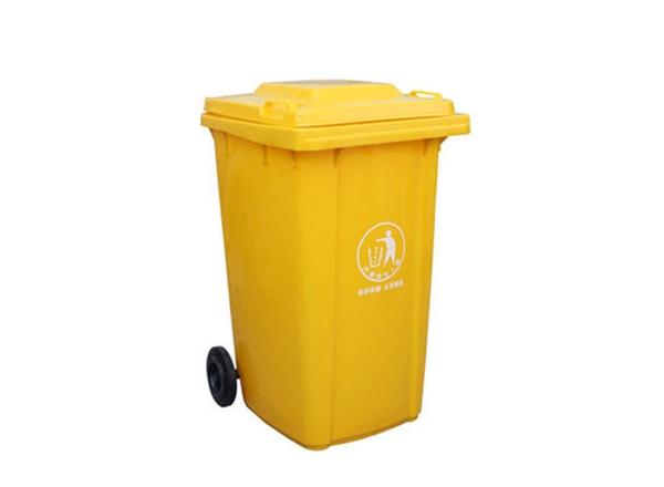 RFL-240D-塑料垃圾桶