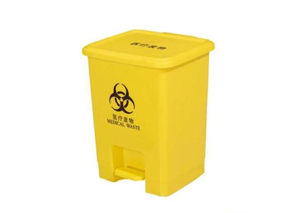 RFL-25A-1-塑料垃圾桶