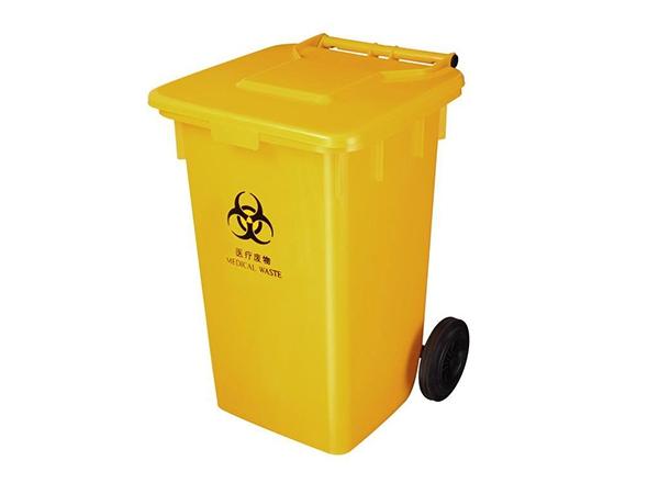 RFL-100A-8-环卫垃圾桶