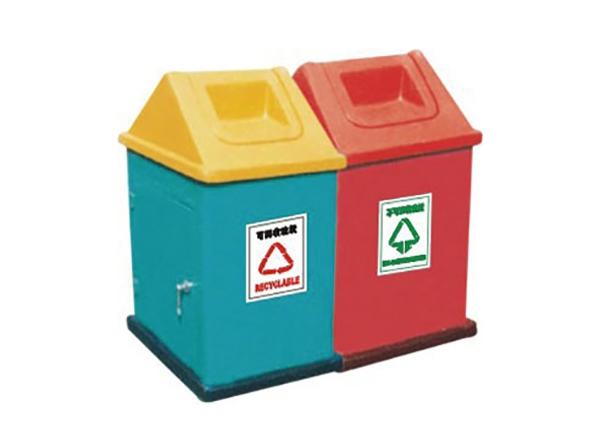 RFL-0403K-8420-塑料垃圾桶