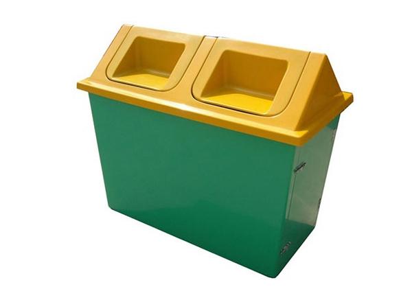 RFL-0508K 8518-塑料垃圾桶