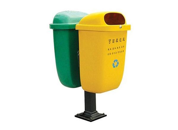 RFL-1506-塑料垃圾桶