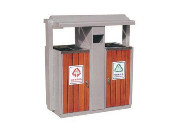 RFL0101-塑料垃圾桶