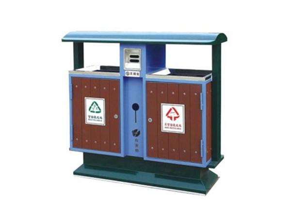 RFL0401-塑料垃圾桶