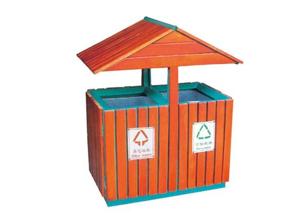 RFL0604-塑料垃圾桶