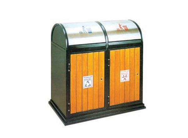 RFL0801-环卫垃圾桶