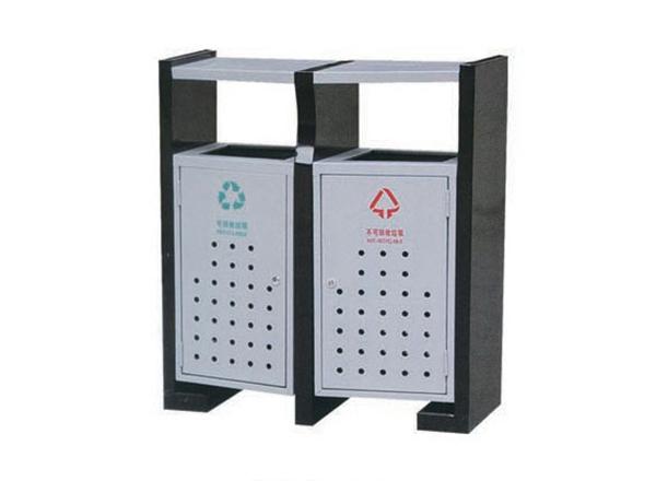 RFL2201-塑料垃圾桶