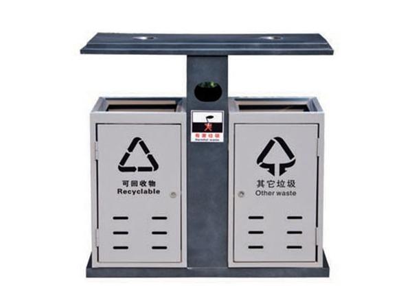 RFL2404-塑料垃圾桶