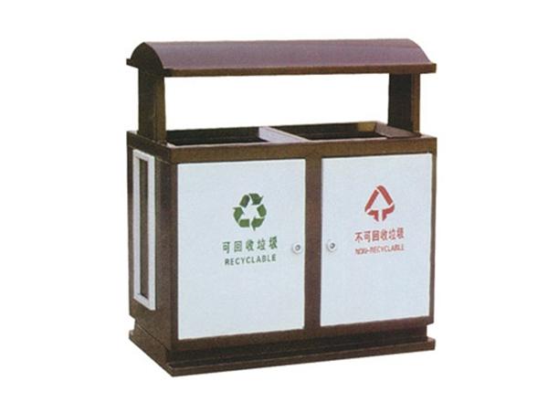 RFL4002-环卫垃圾桶