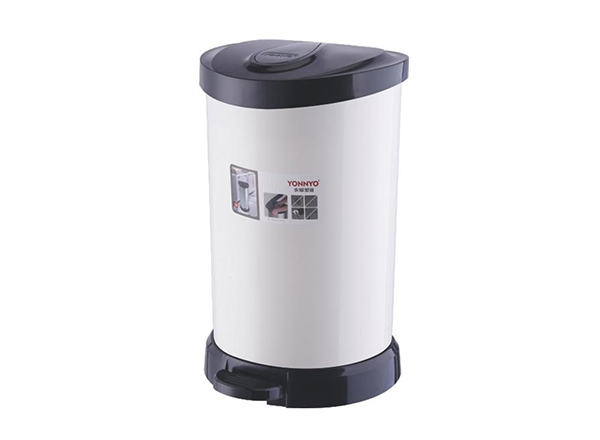 家用垃圾桶131-塑料垃圾桶