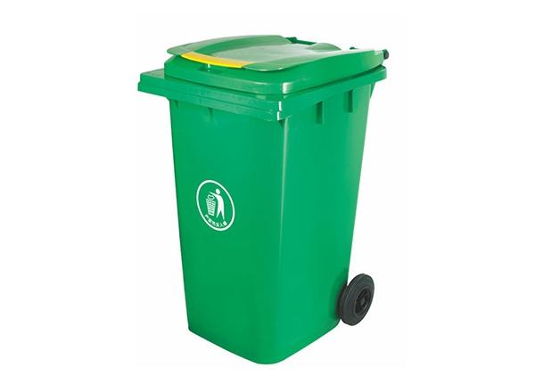 环保垃圾桶240A