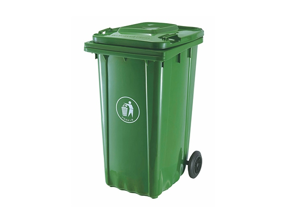 环保垃圾桶240K