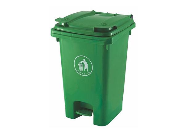 环保垃圾桶D140
