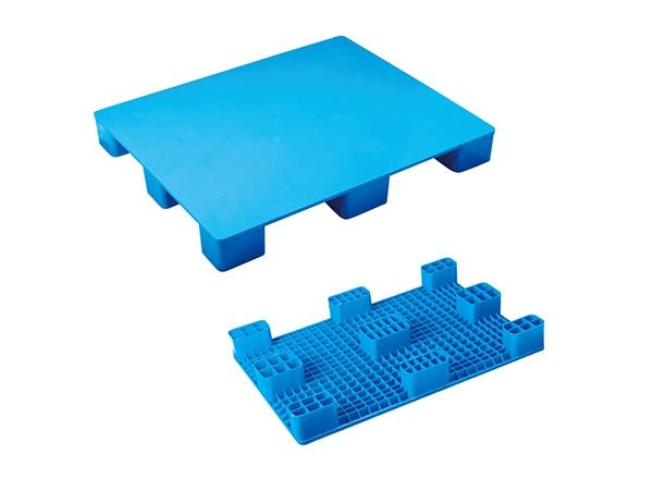 九脚托盘平板-塑料垃圾桶